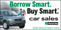 Borrow Smart Buy Smart Enterprise Car Sales