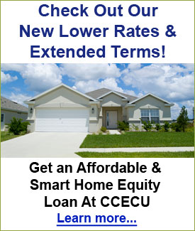 Check out our new lower rates and extended terms