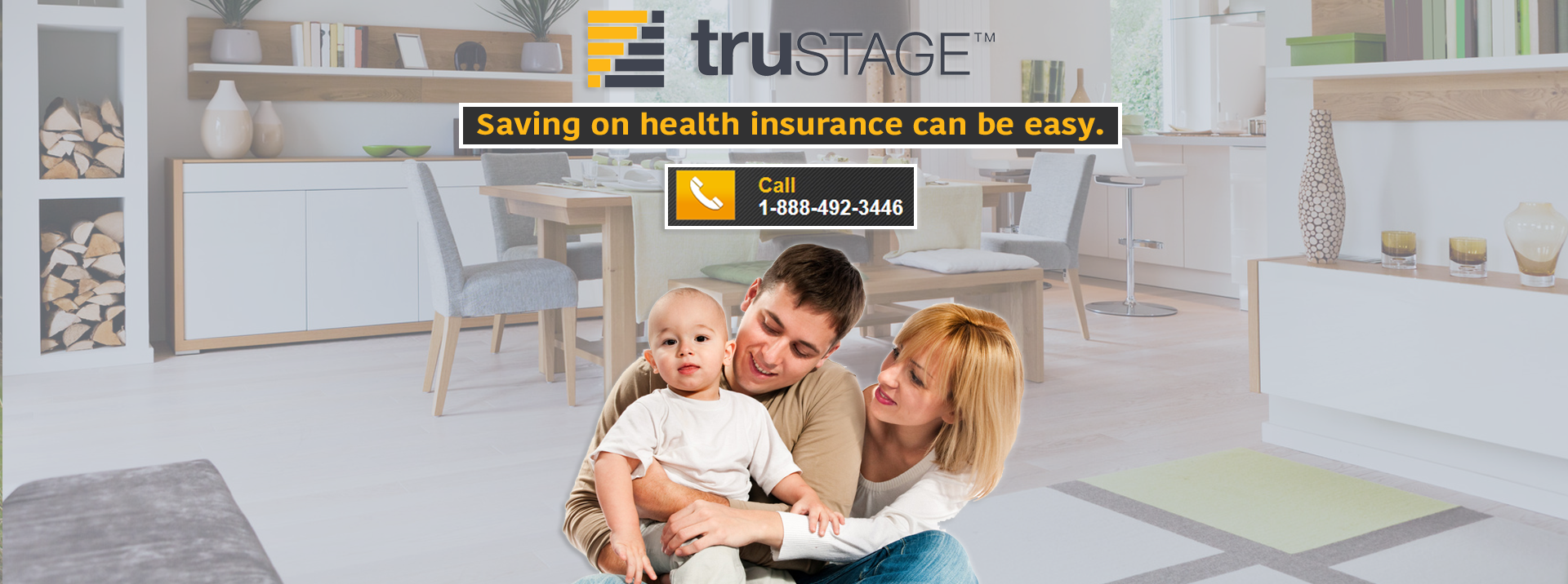 Trustage. Savng on health nsurance can be easy