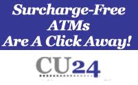 Surcharge Free ATMs are only a click away