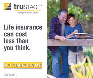 Trustage - Life insurance can cost less than you think